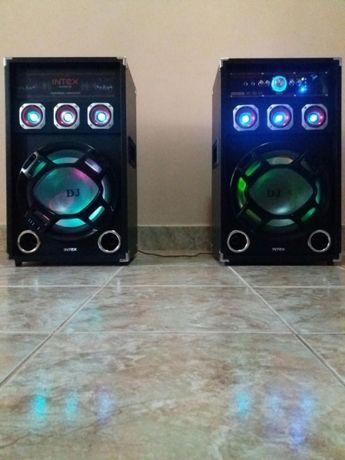 Sistem boxe INTEX DJ 220K SUF