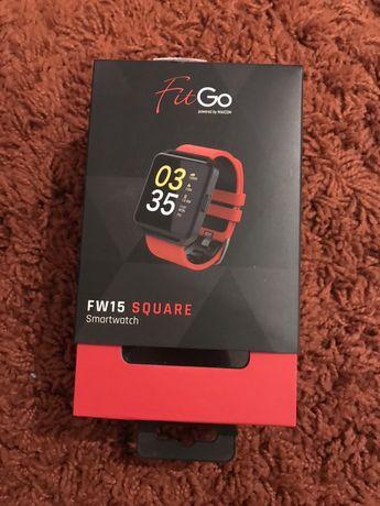Ceas Fugo FW15 SQUARE Smartwatch