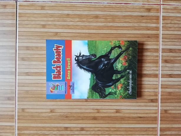 "Carte ""Black beauty"""