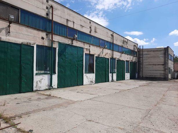 SUPER AVANTAJOS- Cladire cu garaj , atelier si teren de vanzare BAICOI
