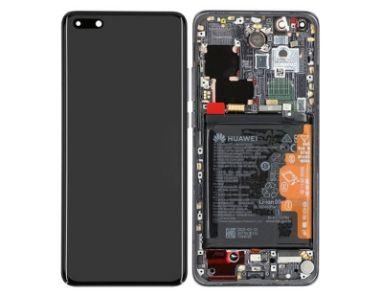 Display ORIGINAL Huawei P40 / P40 Pro Montaj Pe Loc Garantie 12 luni