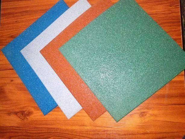 Резиновый плитки Караганде