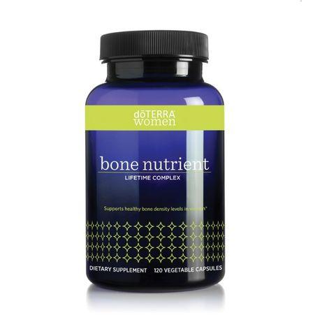 Sanatate osoasa - Complex de nutrienti Bone Nutrient doterra