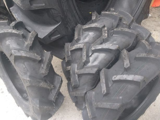 Cauciucuri noi 7-14 BKT anvelope tractor japonez cu garantie 2 ani R14