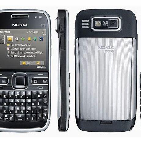 Продам легендарный бизнес смартфон Nokia E72