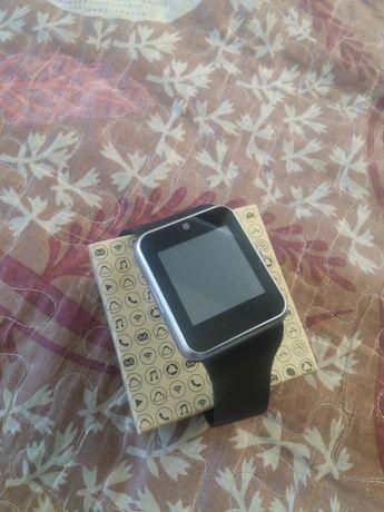 Часы электронные, модем