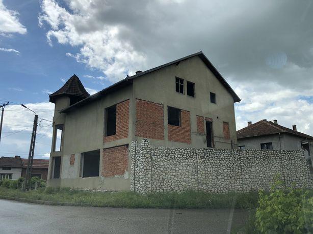 Casa Lugoj str. Aurel Vlaicu nr.31