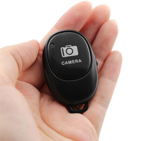 Bluetooth кнопка/пульт для камеры телефона (Android/iOS) с доставкой
