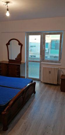 Închiriez apartament cu doua camere în centru