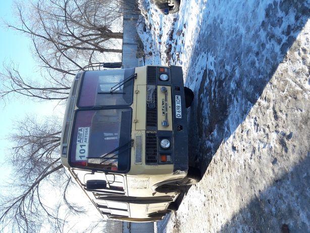 Продам автобус Паз.