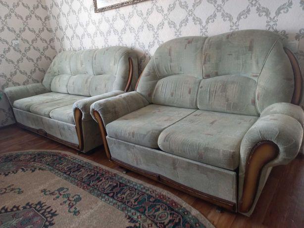 Продам мягкий уголок пр-ва Белоруссия