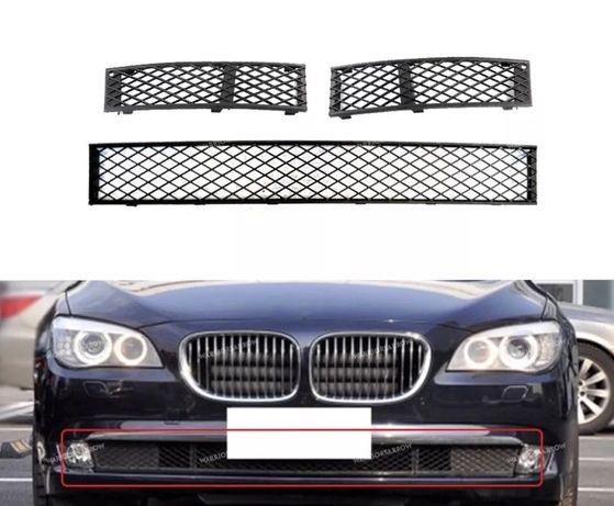 BMW F01 Ф02 Решетка лява дясна предна броня капак бмв Ф01 Ф02
