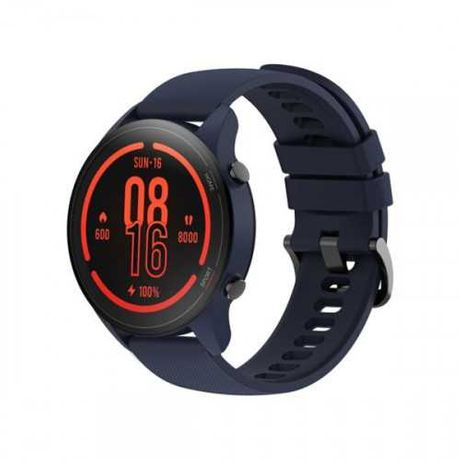 Умные часы Xiaomi Mi Watch Blue