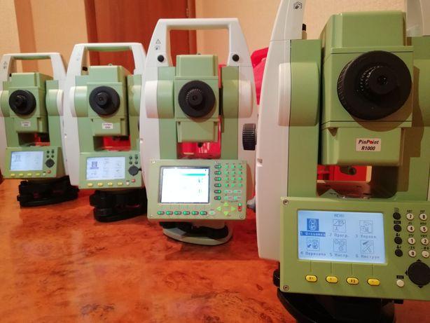 Продам Тахеометр Leica TS06/Ts09/TS09/TS 02, GPS 1230/GS08/GS10/Gs15