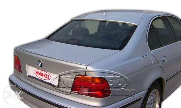 Сенник (спойлер задно стъкло) за BMW E39 ( БМВ Е39 ) №020507