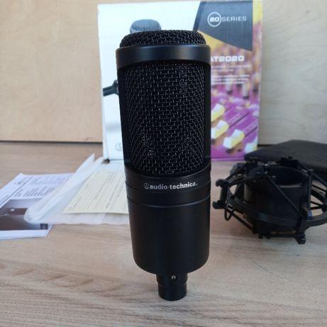 At 2020 Студийный микрофон