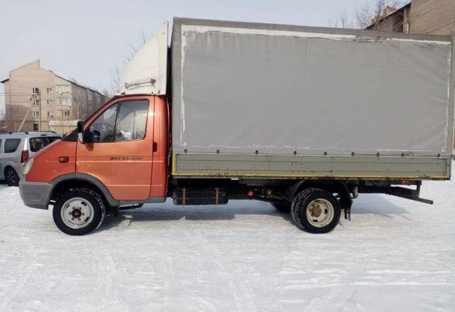 Переезды квартиры доставка мебели грузоперевозки  услуги газель