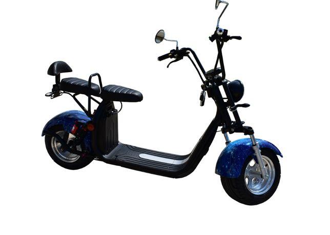 Bicicleta electrica/Scuter electric/citycoco/trotineta electrica/Alu
