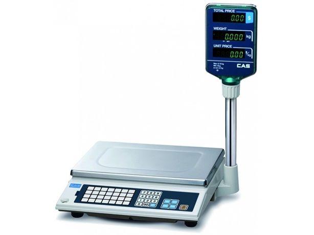 Электронные весы проводные