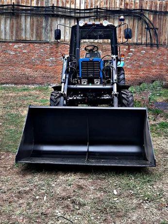 ПРОДАМ трактор мтз-82.1 срочно есть разные варианты звоните