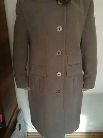 Palton dama lana