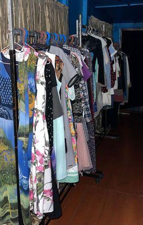 Продам фирменные веши платья джинсы