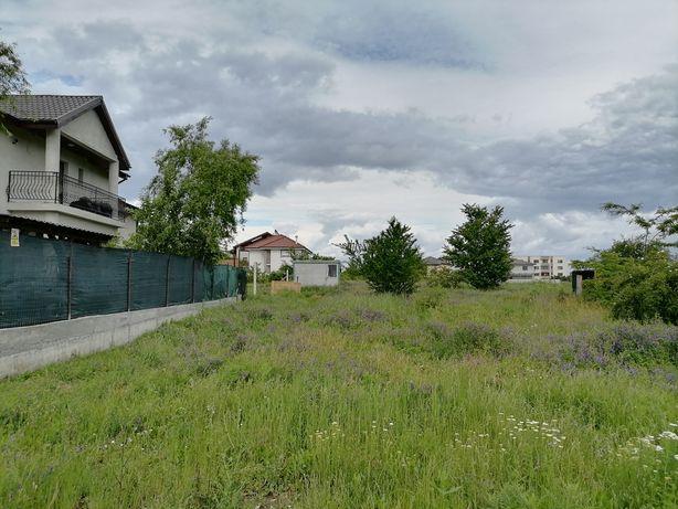 Proprietar vând teren ideal casa/duplex Prelungirea Ghencea - Iernii