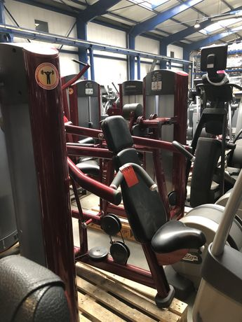 Set aparate profesionale Life fitness