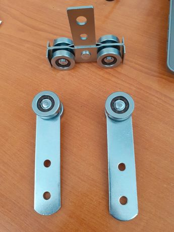 Cărucior rola poarta ușa culisanta și profil 40*35