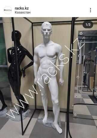 Манекены вешалки плечики рейлы магазин одежды оборудование