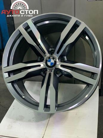 19 20 21 Джанти BMW X4 X3 X2 X1 G20 F30 F01 F10 G30 G11 5x120 5x112