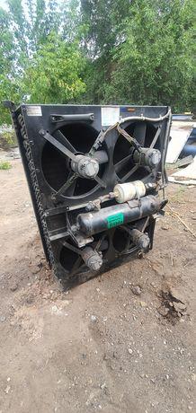 Радиатор для кондиционера