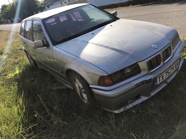 Dezmembrez BMW 325 tds an 1997