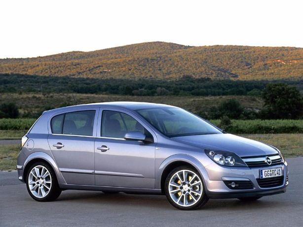 Dezmembrez Opel Astra H 2005,1.7 cdti