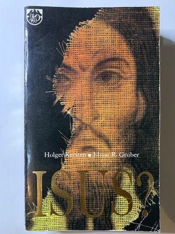 Kersten & Gruber - Isus # bestseller Codul lui da Vinci teologie
