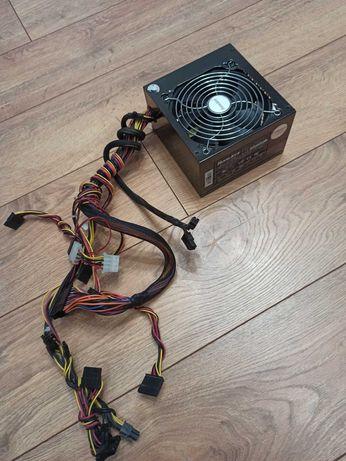 Блок питания HuntKey LW-6500HG на 500W