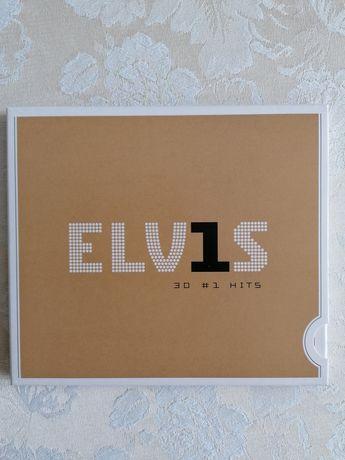 30 хитове на Елвис Пресли