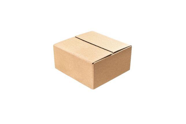 Cutie carton clasică 200X190X90