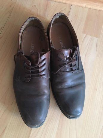 Продам туфли мужские за 500тг