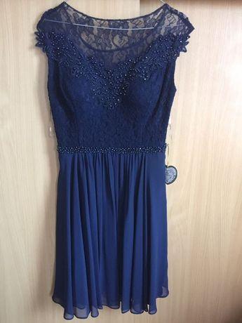 Rochie NOUA albastra, cu eticheta