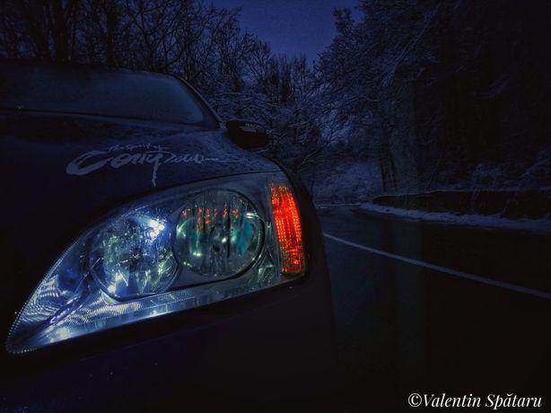 Ford focus 2 1.8 tdci
