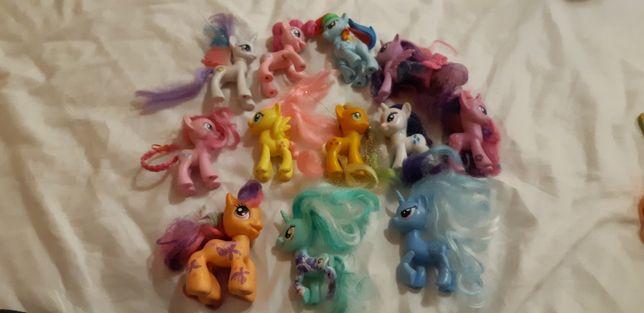 Ponei my little pony