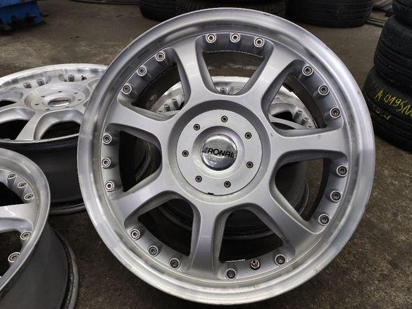 Джанти 18'' - 5х108 - Ford, Peugeot, Citroen, Volvo