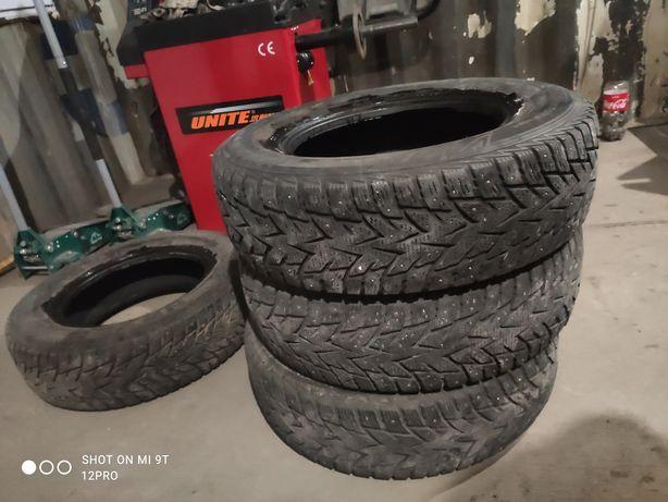 Зимние шины Nexen R 16