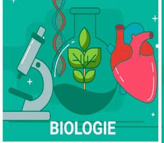 Meditații Biologie