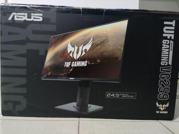 Monitor asus tuf vg259
