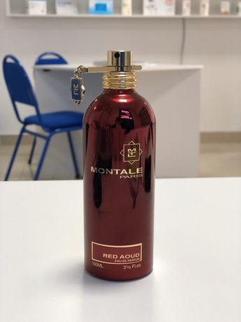Духи Red Aoud Montale