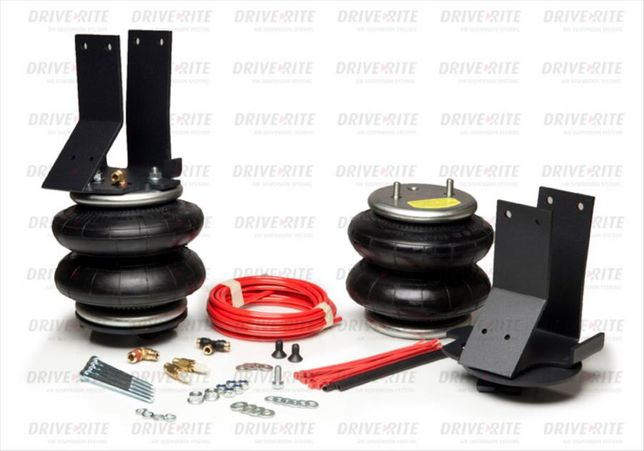 Perne aer suplimentare Toyota Hilux 4x4 (06-15)