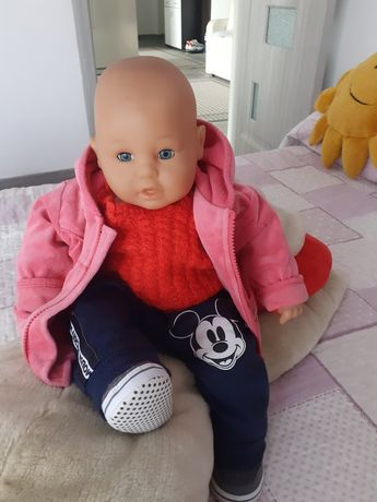Bebeluș mate 55 cm in stare buna