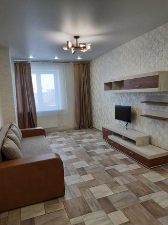 Сдаётся 1 комнатная квартира на Дощанова без риэлторов и посредников